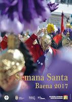Semana Santa de Baena 2017 - Ayuntamiento