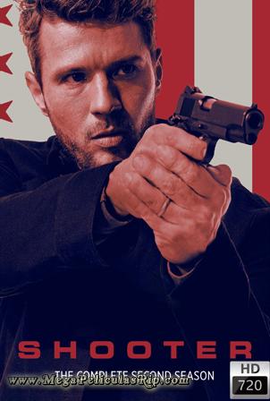 Shooter Temporada 2 [720p] [Latino-Ingles] [MEGA]