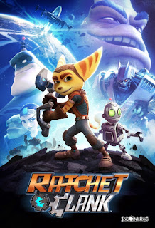 Ratchet si Clank dublat in romana