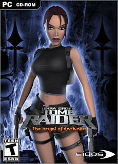 Tomb Raider VI: The Angel of Darkness PC GAME