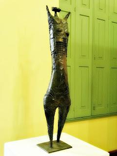 'A Mulher', Xico Stockinger