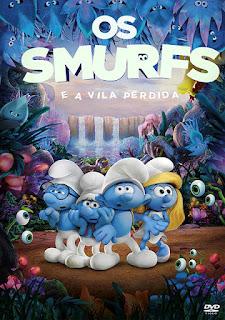 Assistir Os Smurfs e a Vila Perdida