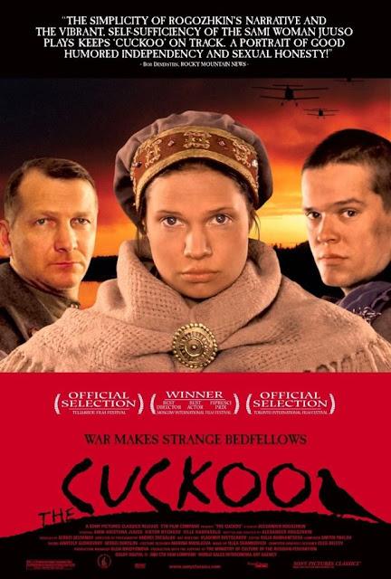Kukushka AKA The Cuckoo 2002 DVDRip ταινιες online seires oipeirates greek subs