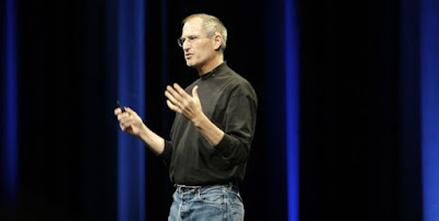 Top 40 Best Motivational and Inspirational Quotes Of Steve Job