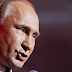 Vladimir Putin's power: From mean streets to Kremlin