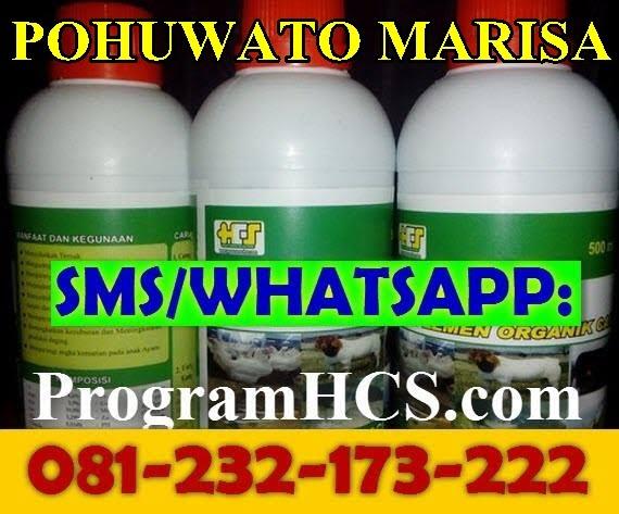 Jual SOC HCS Pohuwato Marisa