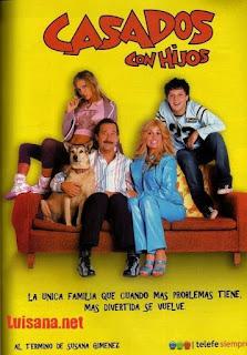 Casados con hijos Serie Completa 720p Español Latino