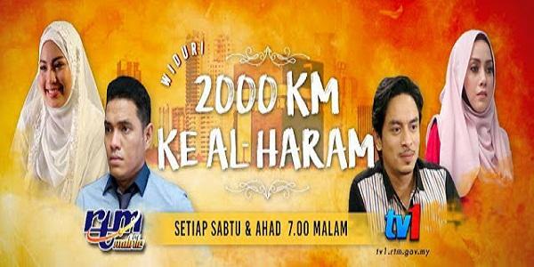 2000KM Ke Al Haram