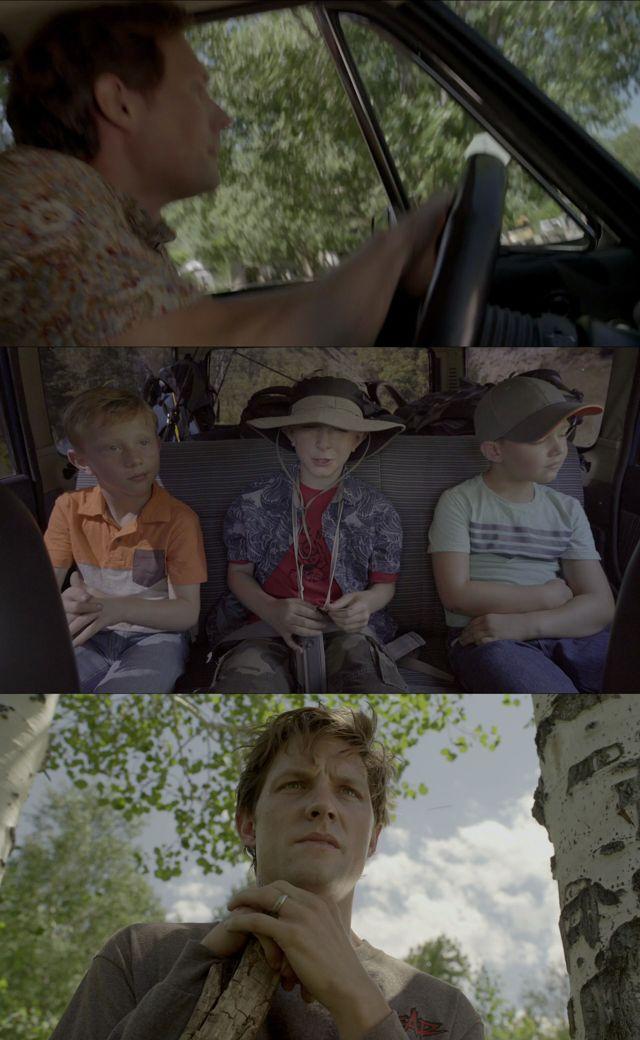 El Enviado de Dios (2017) HD 1080p y 720p Latino
