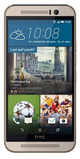 Cara Reset HTC One M9 Prime Camera Lupa pola & Password