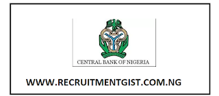 CBN Recruitment 2018 | See How to Apply for Central Bank of Nigeria