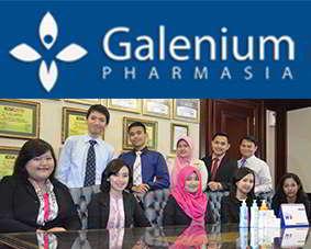 Lowongan Kerja PT Galenium Pharmasia Laboratories di Makassar
