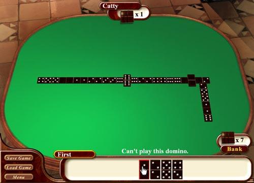 لعبة الضمونة العادية Real Dominoes تحميل سهل وسريع