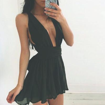 outfit de fiesta