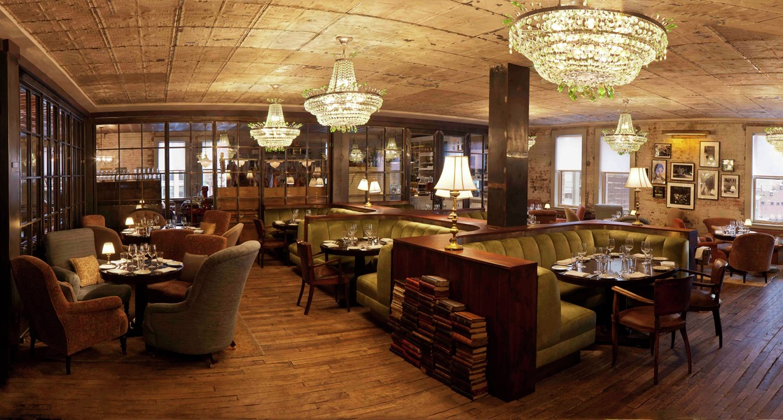 Soho House London Restaurants