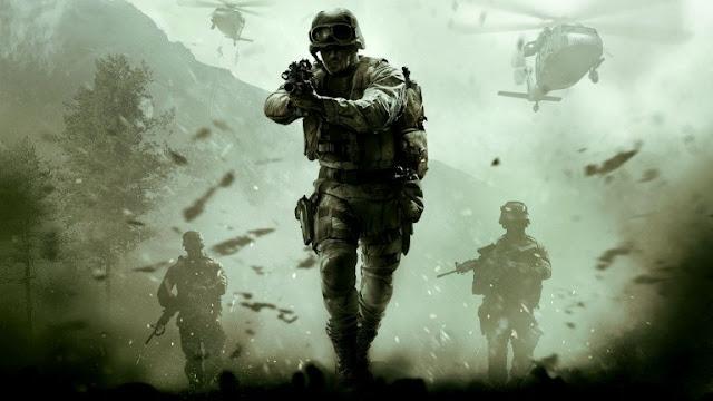 الإعلان عن وثائقي بعنوان CODumentary خاص بسلسلة ألعاب Call of Duty