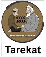 Ini Dia Dua Tarekat Tasawuf yang Ditakuti Penjajah Belanda