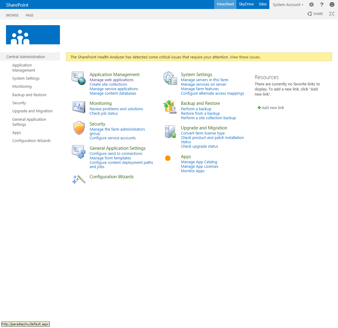sharepoint 2013 product catalog site template - sharepoint 2013 preview installation