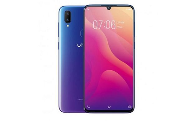 Vivo V11i Price Philippines