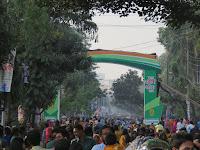 Ekushe Boi Mela 2016