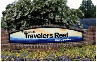 travelers rest prepares for expansion