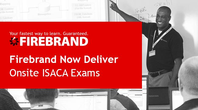 Onsite ISACA Exams