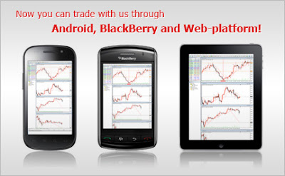 Download MT4 Instaforex For Android And Blackberry
