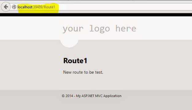 Mapping Browser Request with Routing: Asp.Net MVC