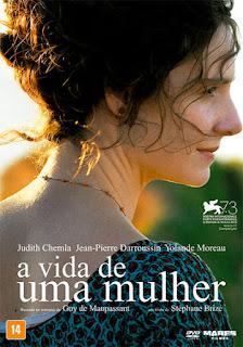 A Vida de Uma Mulher - DVDRip Dual Áudio