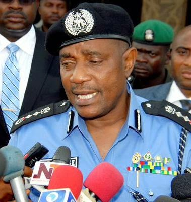 Acting IG Of Police Solomon Arase, Confirmed As Substantive