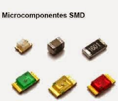Microcomponentes SMD