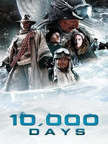 10,000 Days (2014) UNRATED HDRip