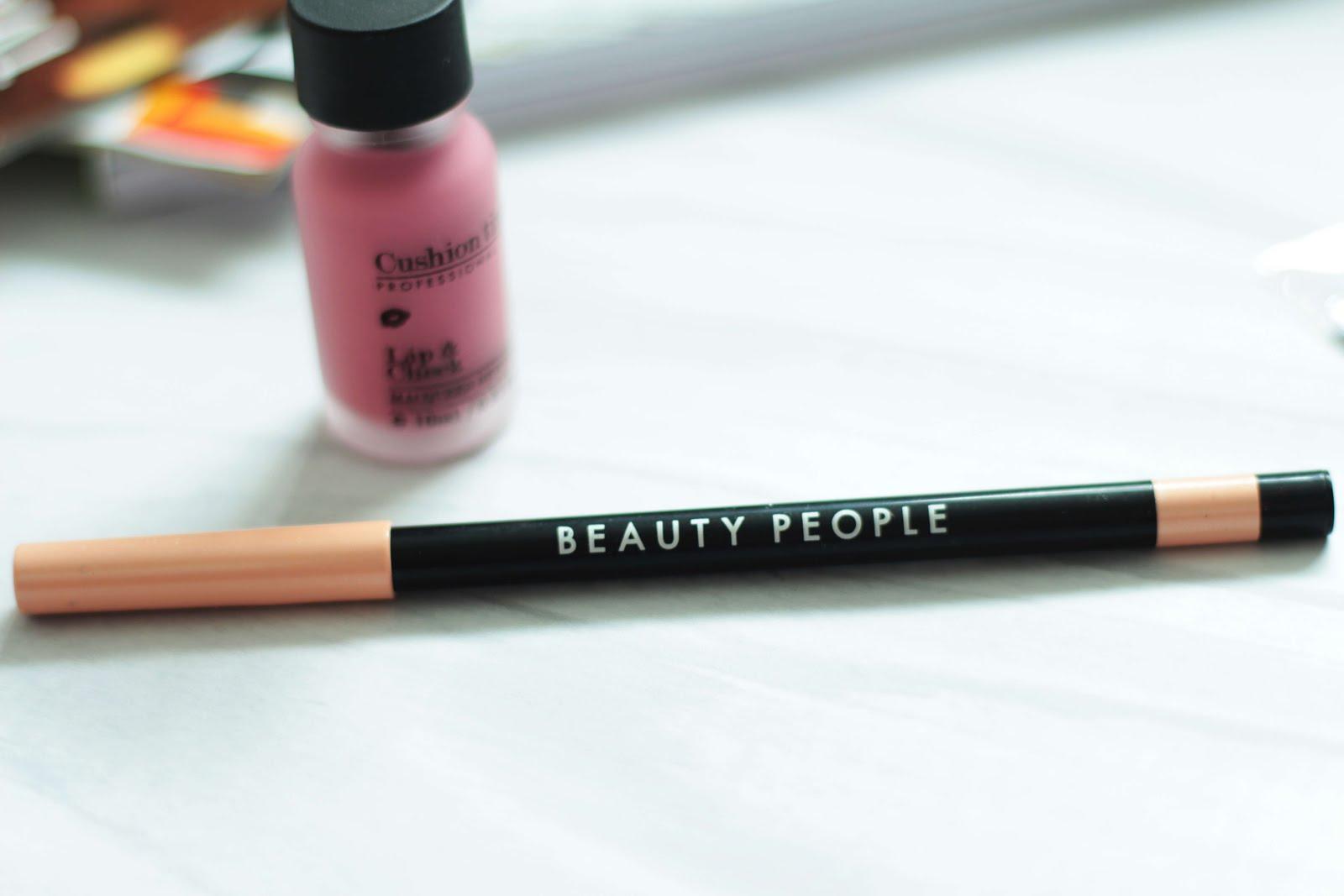 beauty people korean beauty brand eye liner review