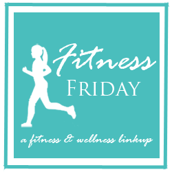 Fitness Friday