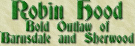 Robin Hood resources online:
