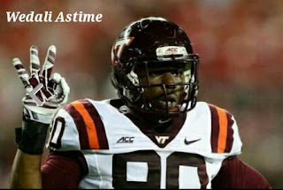 Wedali astime-virginia tech premium college football team