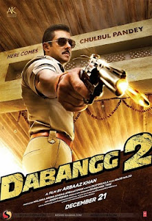 GTA Dabangg 2 PC Game