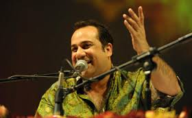 Top 10 Rahat Ali Fateh Khan Songs Mp3 and videos / Rahat Ali Fateh Khan hit songs