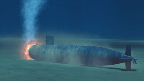 Cold Waters screenshot 2
