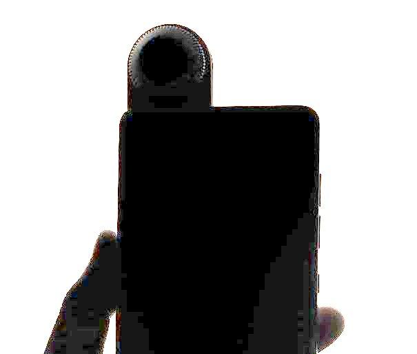 Probabile fotocamera 360°