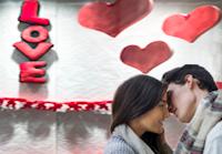 Logo Contest di San Valentino: vinci gratis un forno a microonde