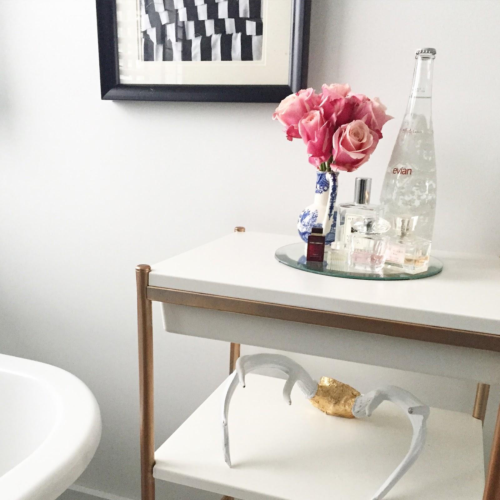 die wohngalerie ikea barwagen f rs bad oder k che der goldene selbermachen tipp. Black Bedroom Furniture Sets. Home Design Ideas