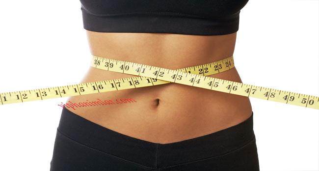 Verilen kilo nasıl korunur