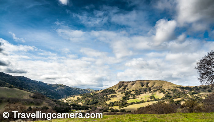 Please leave comments below, if you have visited Sunol and want to share your experience or anything else you would like to know about Sunol Regional Wilderness Park.
