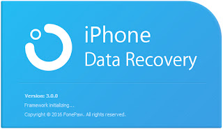 FonePaw iPhone Data Recovery 3.6.0 Multilingual Full Patch
