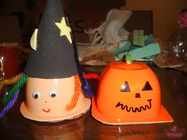 Dicas de brincadeiras para o Halloween