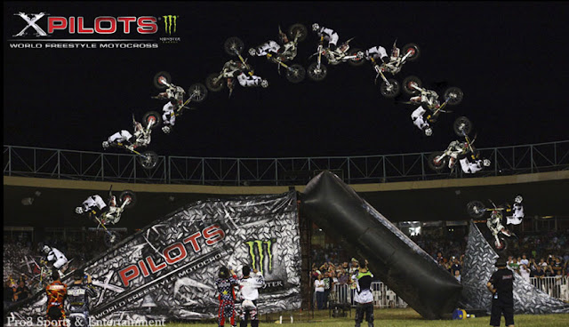 Boletos para Xpilots by Monster Energy Monterrey 2016 2017 2018 baratos primera fila no agotados