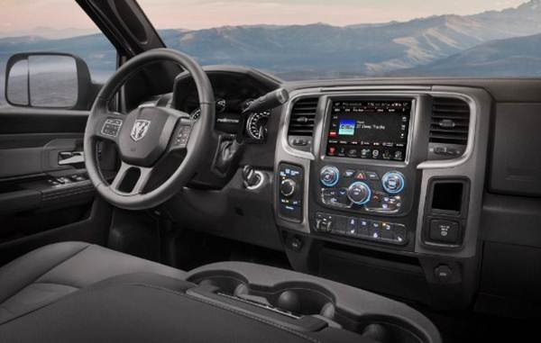 2017 dodge ram 1500 changes dodge release. Black Bedroom Furniture Sets. Home Design Ideas