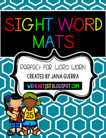 http://www.teacherspayteachers.com/Product/Sight-Word-Play-Doh-Mats-1497519