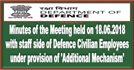 minutes-of-meeting-with-staff-side-defence-civilian-employees